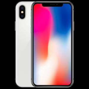 Apple iPhone X LCD Screen Repair / Replacement at Discount Phone Repair