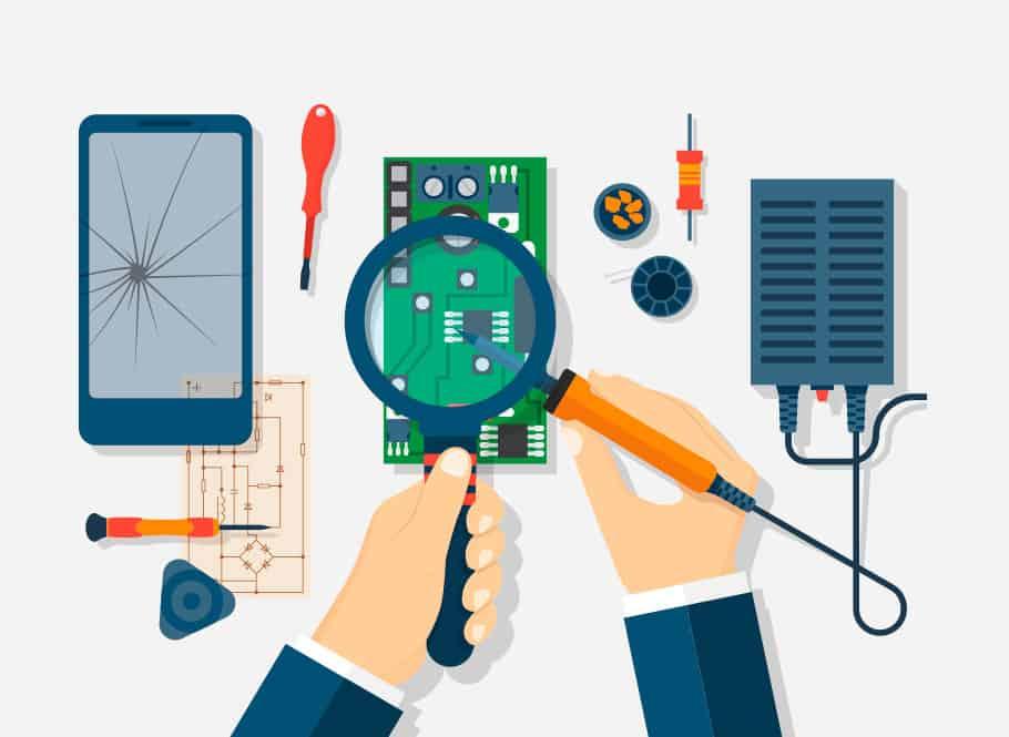 Discount Phone Repair: Apple iPhone, iPad, Samsung Galaxy Smartphone Tab services