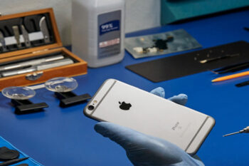 Apple iPHone Repair at Discount Phone Repair Langley New West Minster