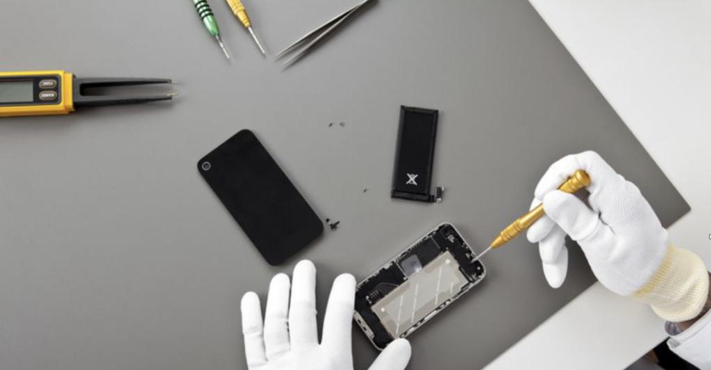 battery replacement Discount PHone REpair