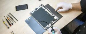 iPad Repair Service at British Columbia Discount Phone Repair
